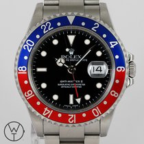 Rolex GMT-Master II 16710 2005 pre-owned