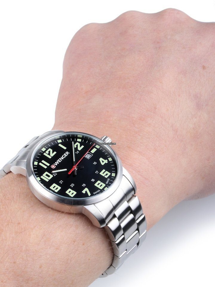 Image result for wenger Avenue Watch 01.1641.111