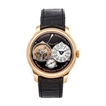 F.P.Journe Rose gold 40mm Manual winding TRB SOUV RG pre-owned United States of America, Pennsylvania, Bala Cynwyd