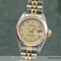 Rolex Lady-Datejust 69173 1996 occasion