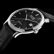 Epos Originale Steel 40mm Black