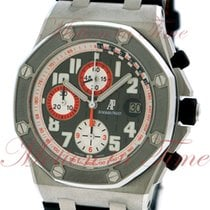 "Audemars Piguet Royal Oak Offshore Chronograph ""Gentleman..."