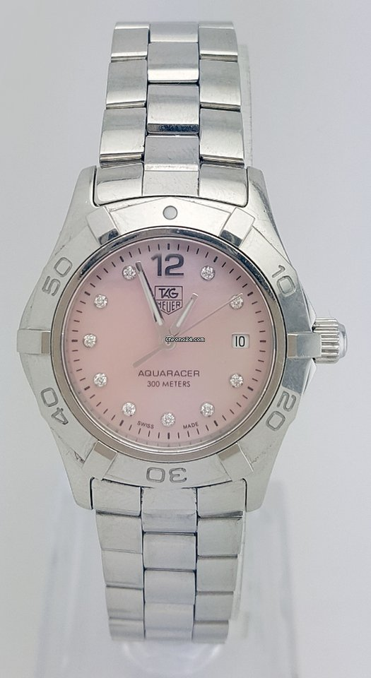 53f64159a0f TAG Heuer Aquaracer Lady - all prices for TAG Heuer Aquaracer Lady watches  on Chrono24