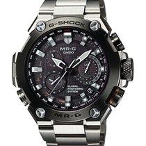 Casio G-SHOCK MRG-G1000D-1ADR Men's