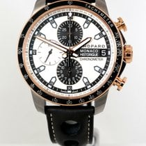 Chopard G.P.M.H. Chrono - NEW - with B + P Listprice €...