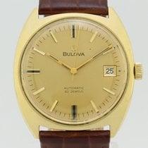 Relojes Bulova Oro amarillo - Precios de todos los relojes Bulova ... aa7f2e3c4fa6