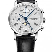 Louis Erard Excellence 80231AA21 new