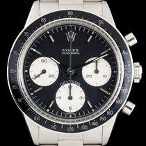 Rolex Daytona Gents Vintage Steel