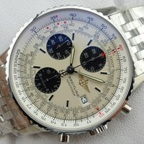 Breitling Old Navitimer Automatic - A13324 - Japan Edition