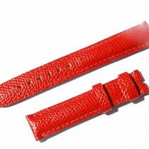 Chopard Reptil Band Strap Orange 15 Mm 68/105 New C15-7 -70%