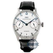 IWC Portuguese 7-Day IW5001-07