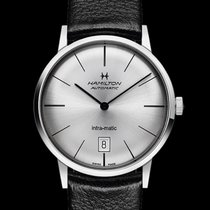 Hamilton 38mm Automatic new Intra-Matic