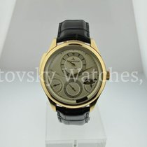 Jaeger-LeCoultre Master Grande Tradition Yellow gold United States of America, California, Beverly Hills