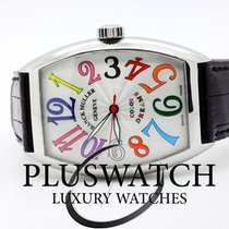 Franck Muller Color Dreams 35.3 x 48.7 mm  Automatic JUST...