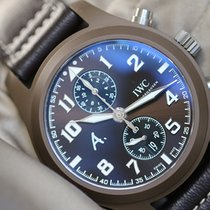 IWC Pilot Chronograph IW388004 New Ceramic 46mm Automatic