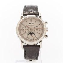 Patek Philippe Perpetual Calendar Chronograph (3970E)