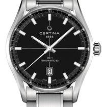 Certina DS-1 C029.407.11.051.00 neu