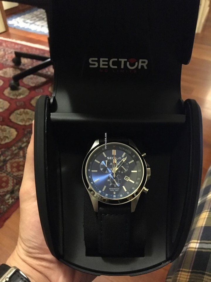1398502ca65 Preços de relógios Sector
