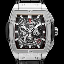 Hublot Spirit of Big Bang 601.NX.0173.LR New Titanium 45mm Automatic United States of America, California, San Mateo