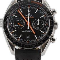Omega Speedmaster Racing pre-owned 44.2mm Steel