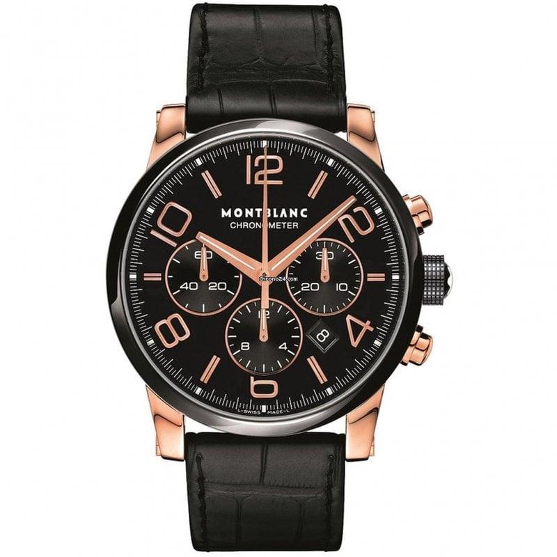 dbe828be7777 Relojes Montblanc - Precios de todos los relojes Montblanc en Chrono24