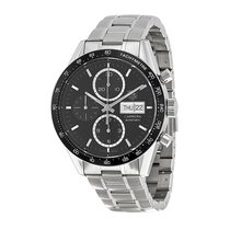 TAG Heuer Carrera Calibre 16 CV201AG.BA0725 nov