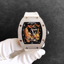 Richard Mille RM 51-01 TIGER AND DRAGON - MICHELLE YEOH