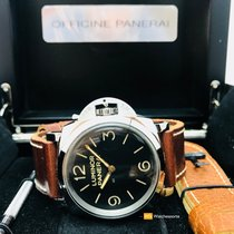 Panerai Luminor 1950 PAM 372 Box&Documens  2018
