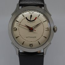 Wittnauer Power Reserve