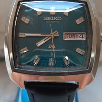 Seiko 36mm Automatic 1973 pre-owned