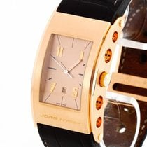 Jorg Hysek Rose gold 27mm Automatic K102 pre-owned