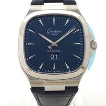 Glashütte Original Seventies Panorama Date 2-39-47-13-12-04 2019 new