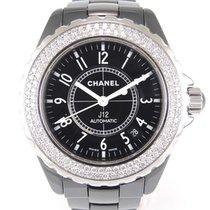 Chanel J12 2010