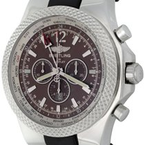 Breitling Bentley GMT Steel 49mm Bronze No numerals United States of America, Texas, Dallas