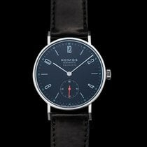 NOMOS Automatic 177 new United States of America, California, San Mateo
