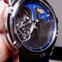 Louis Moinet Titanium 43.5mm Automatic LM 31 20 new United States of America, North Carolina, Winston Salem