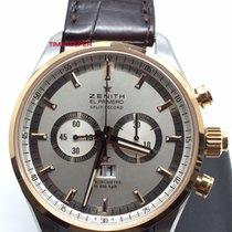 Zenith El Primero Chronograph 51.2050.4026/01.C713 2012 pre-owned