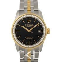 Tudor Glamour Date 55023-0021 new