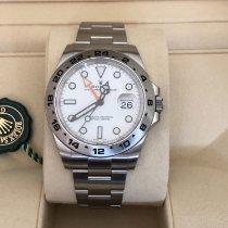 Rolex Explorer II 216570-0001 2020 nouveau