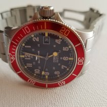Glycine Steel 42mm Automatic GL0078 pre-owned United States of America, California, 93442