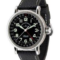 Zeno-Watch Basel Αυτόματη 88076Z καινούριο