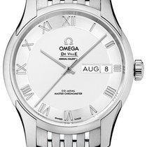 Omega De Ville Hour Vision 433.10.41.22.02.001 2020 new