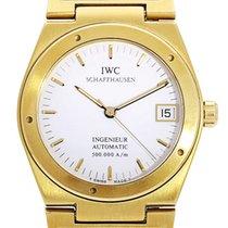 IWC Ingenieur 9238 1997 gebraucht