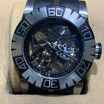 Roger Dubuis Easy Diver RDDBSE0185 pre-owned