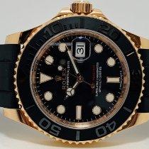 롤렉스 핑크골드 40mm 자동 116655 중고시계