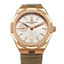 Vacheron Constantin Overseas Rose gold 37mm Pink United States of America, Texas, Houston