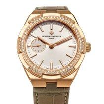 Vacheron Constantin Overseas Rose gold 37mm Pink