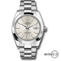Rolex Datejust II 116300 2019 new