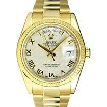 Rolex Day-Date 36 118238 Çok iyi 36mm