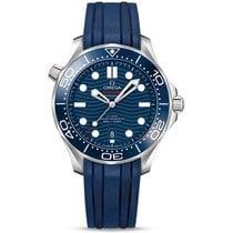 Omega Seamaster Diver 300 M 210.32.42.20.03.001 2020 nuevo